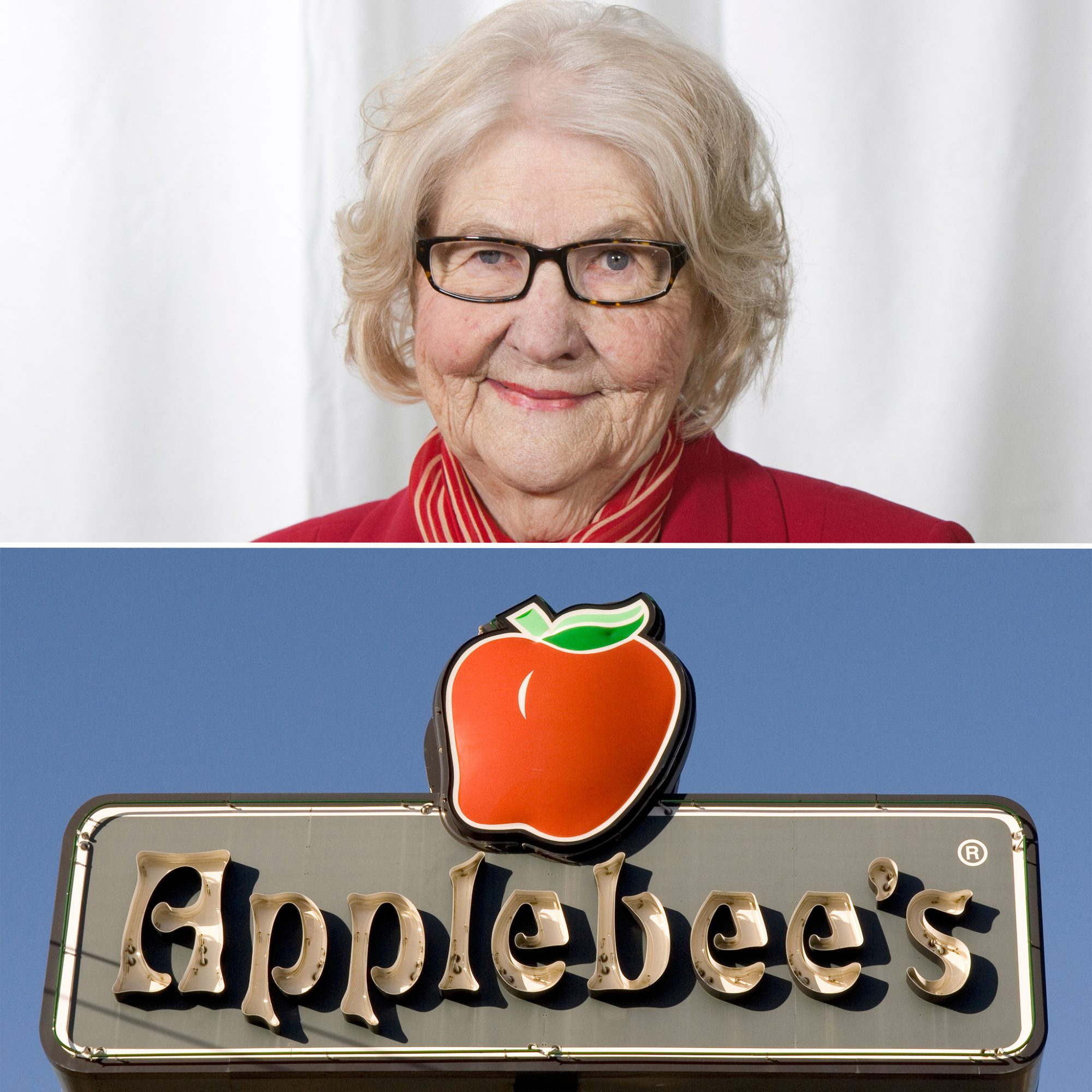 FWX MARILYN HAGERTY APPLEBEES