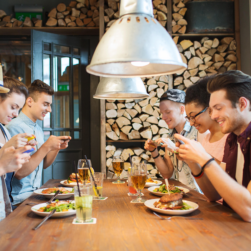FWX MILLENIALS SAYING NO TO BIG FOOD