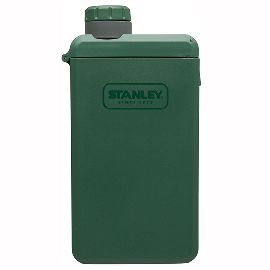 Stanley Adventure 7oz eCycle Flask