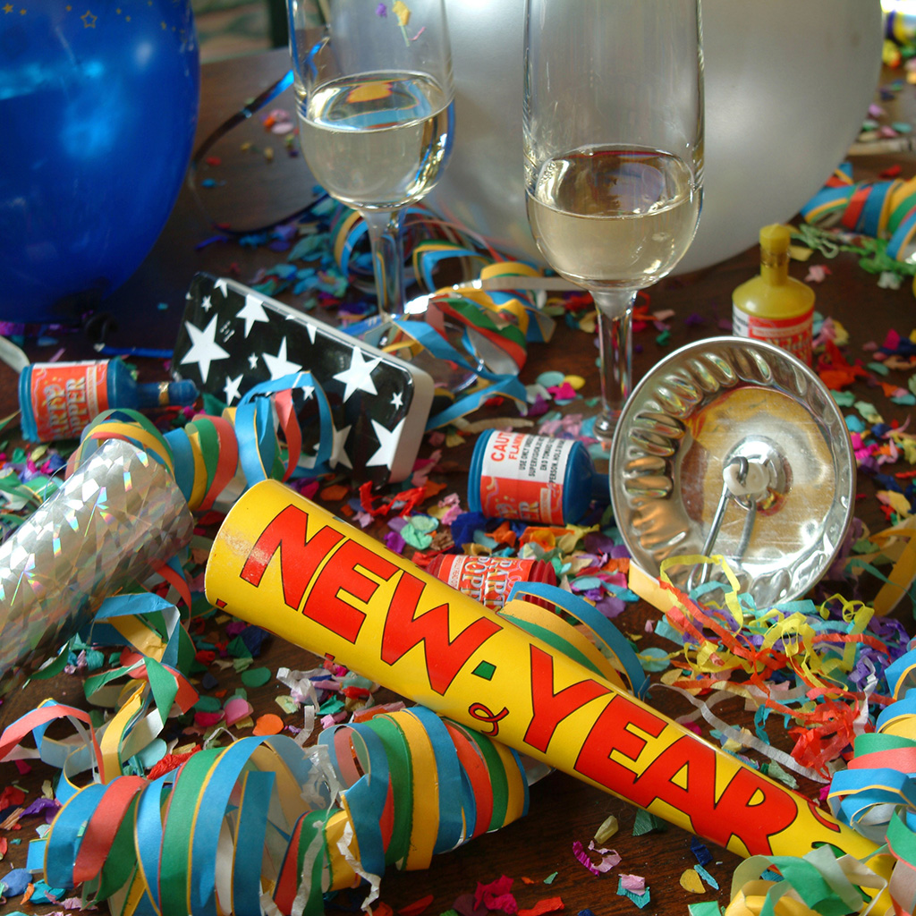 FWX NEED SUPPLY CO NEW YEARS TRADITIONS MAIN