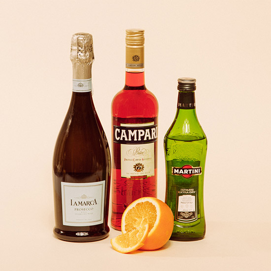 FWX NEED SUPPLY ITALIAN BITTERS