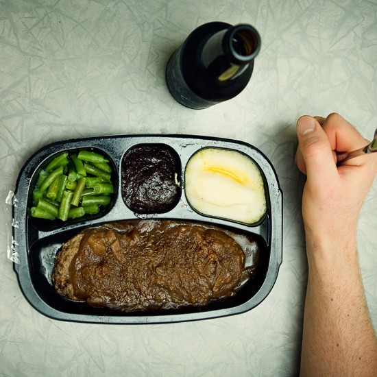 FWX NO MORE FROZEN DINNERS