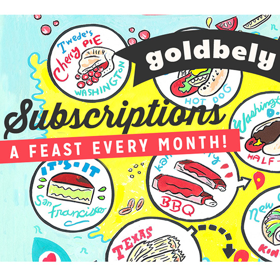FWX ONLINE GIFTS YOU CAN STILL ORDER GOLDBELY SUBSCRIPTIONS