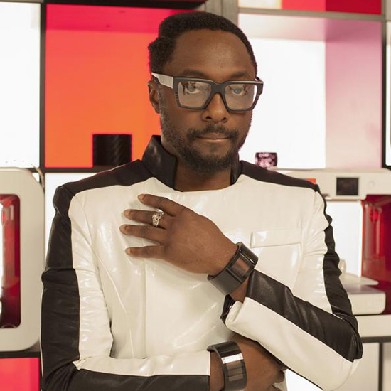 FWX PARTNER INSTYLE WILL I AM