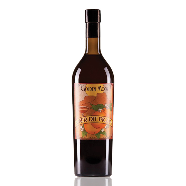 Golden Moon Distillery Amer Dit Picon