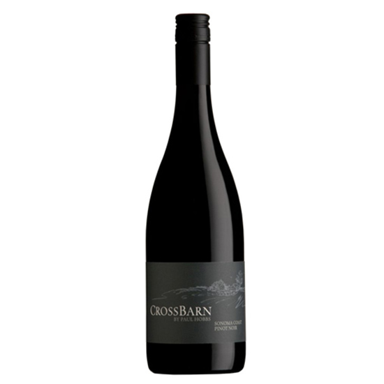 CrossBarn 2012 Pinot Noir, Anderson Valley, California, USA ($35)