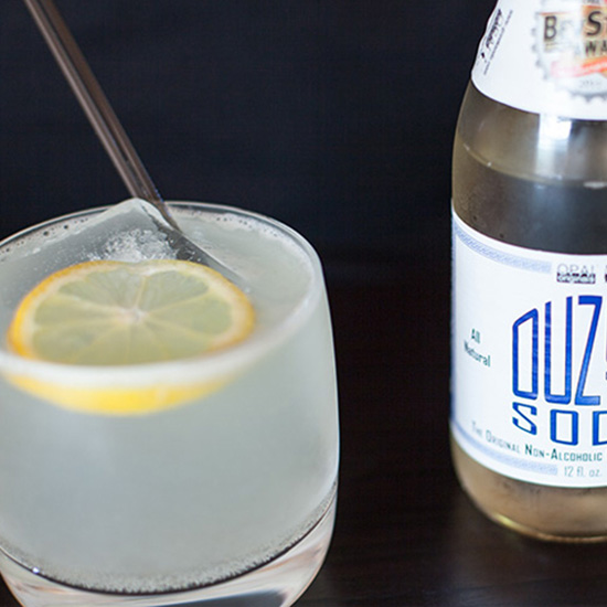 For the New At-Home Bartender: The Drink Blog