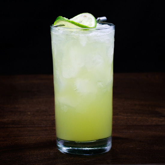 For Cocktail Enthusiasts: Tuxedo No. 2