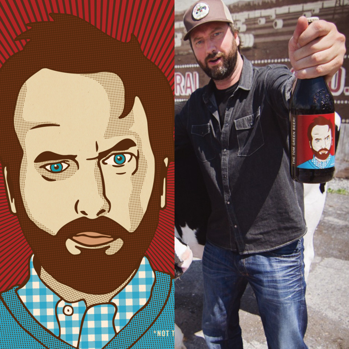 The Brew: The Tom Green Beer