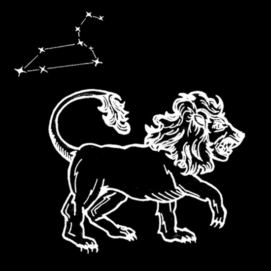 Leo: July 23 to August 22