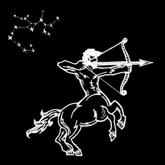 Sagittarius: November 23 to December 21