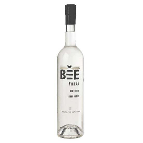 4. Bee Vodka, $57
