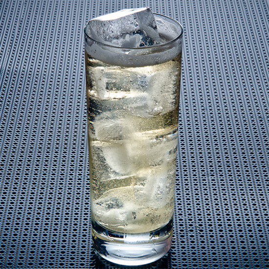 Ginger Ale Highball