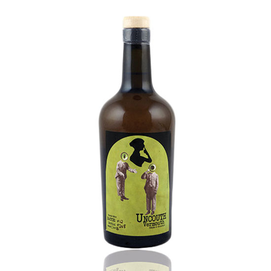 Uncouth Vermouth Apple Mint ($35)