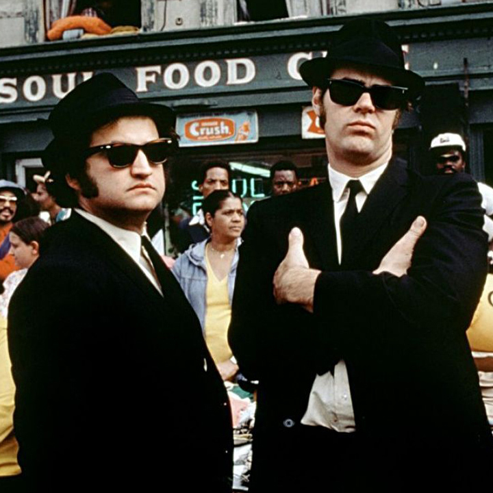 Orange Whip (The Blues Brothers)