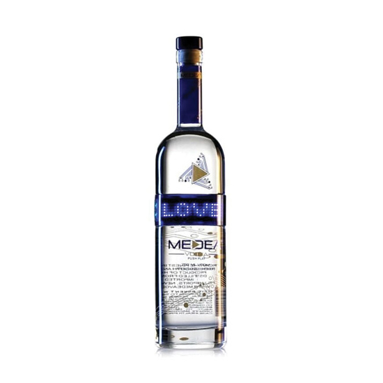 Medea Vodka ($40)