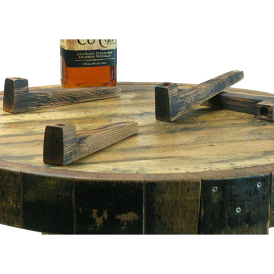 Bourbon Barrel Pipes