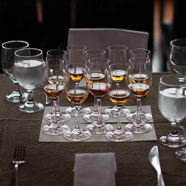 FWX PARTNER LIQUOR WHAT DOES YOUR BOURBON ACTUALLY TASTE LIKE