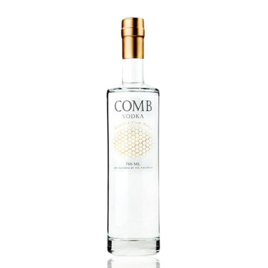 Honey: Comb Vodka