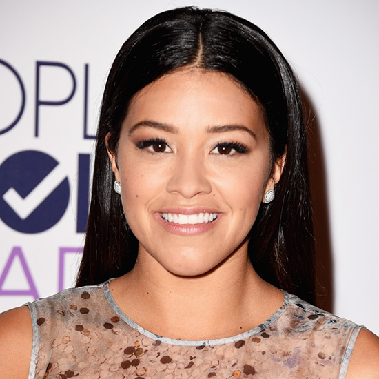 FWX PARTNER POST INSTYLE GINA RODRIGUEZ RED CARPET PREP