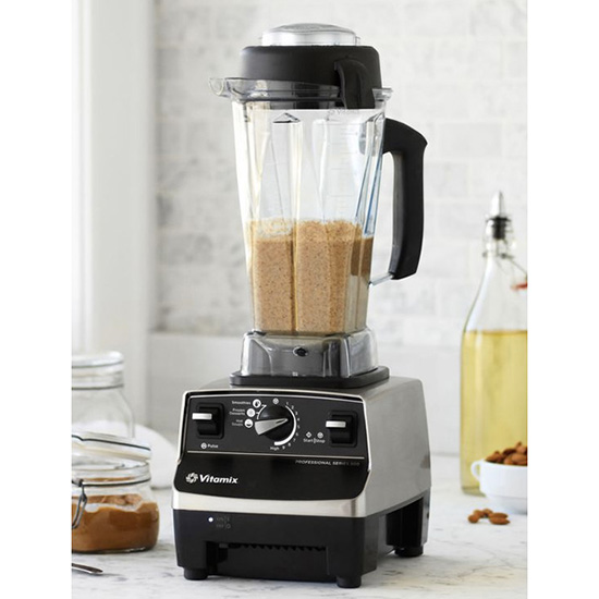 Countertop Blenders: When You Drop It or Submerge the Base in Water