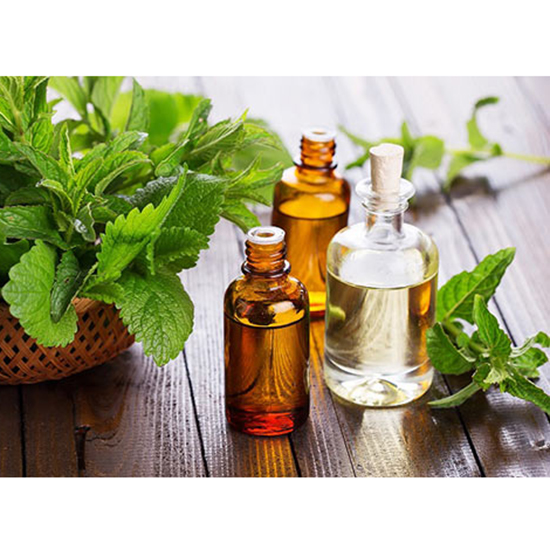 For Tension Headaches: Sniff Peppermint