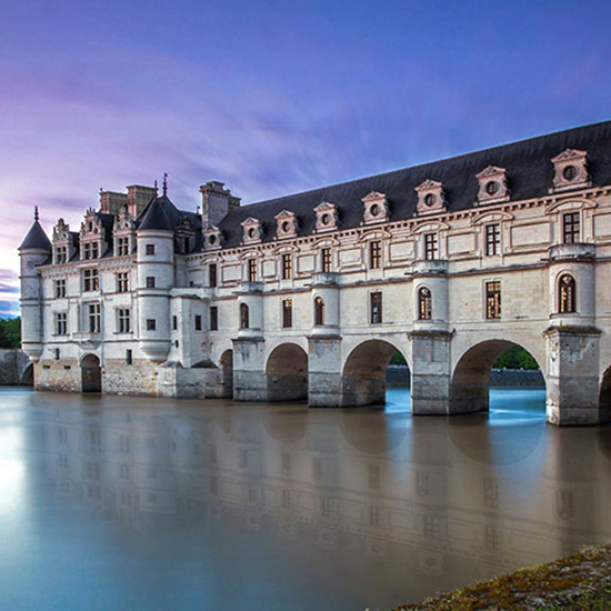 Loire Valley, France: September to October