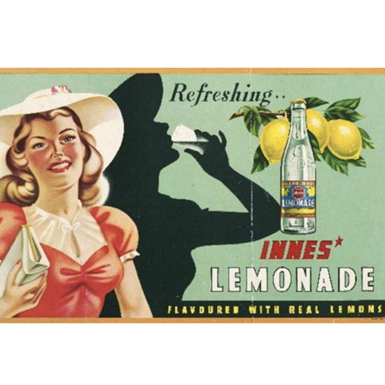 1940s: The Lemonade Diet