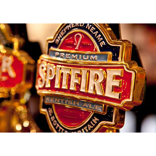 Spitfire – Shepard Neame Ltd, English Pale Ale, 4.5%