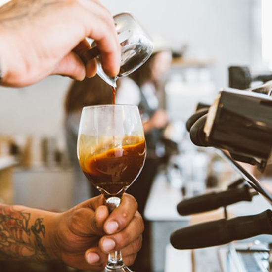 Best for Pour-Overs: Slate Coffee Roasters