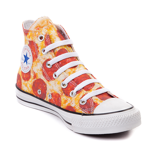 Pizza Sneakers