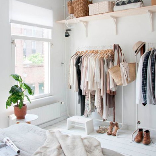 If You Have:  A bulky armoire