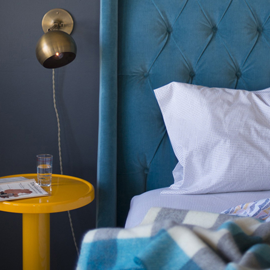 If you have: Traditional table lamps