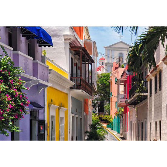 San Juan Travel Tip