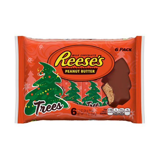 FWX REESES PEANUT BUTTER TREE