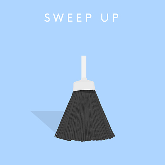 Sweep Up