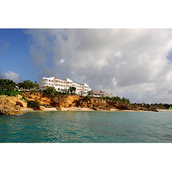 Anguilla: The Splurge