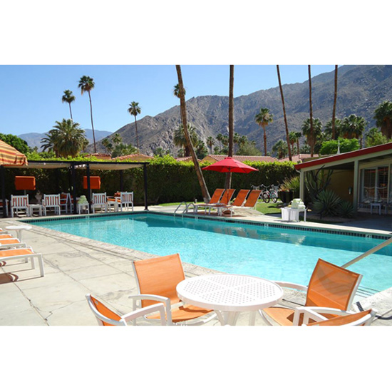 Palm Springs, CA: On A Budget
