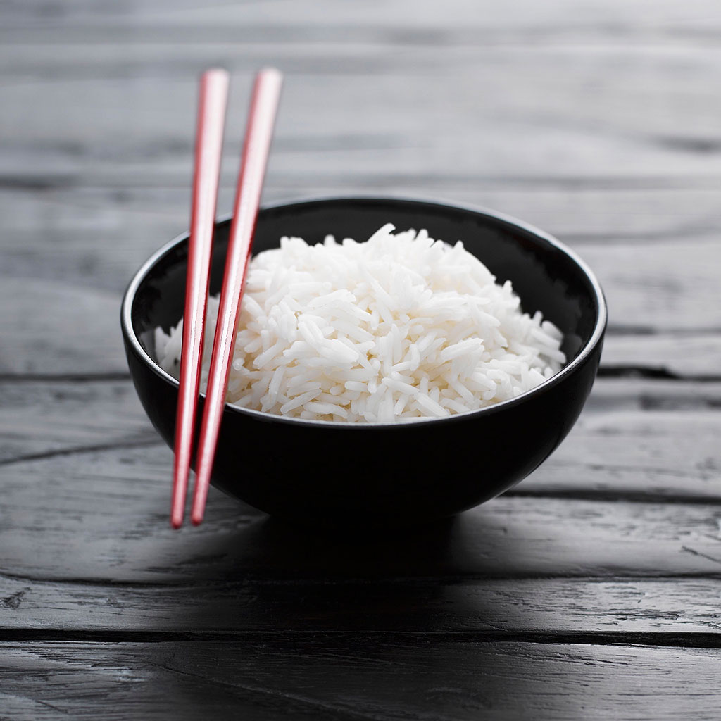 FWX RICE AND ARSENIC