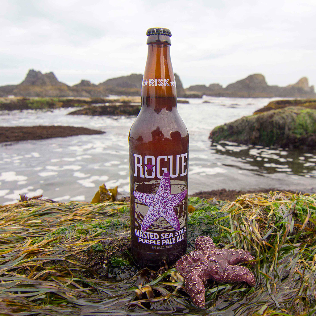FWX ROGUE WASTED SEA STAR