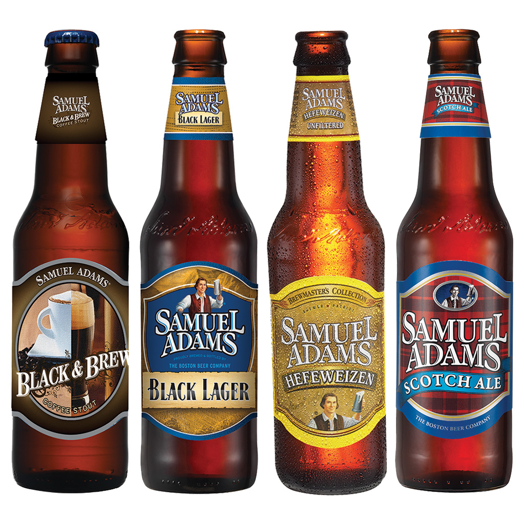 FWX SAM ADAMS BREWERS VAULT