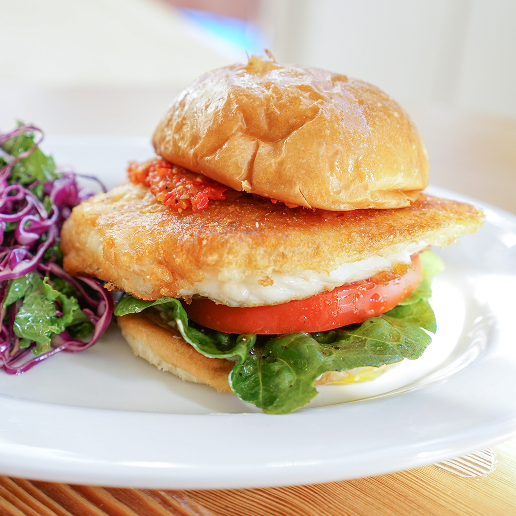 FWX SANDWICH STALKER FANCY FISH SANDWICHES