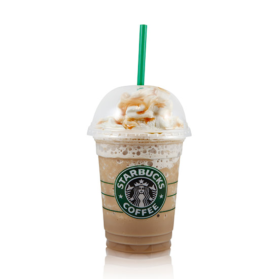 FWX STARBUCKS MINI FRAPPUCCINO