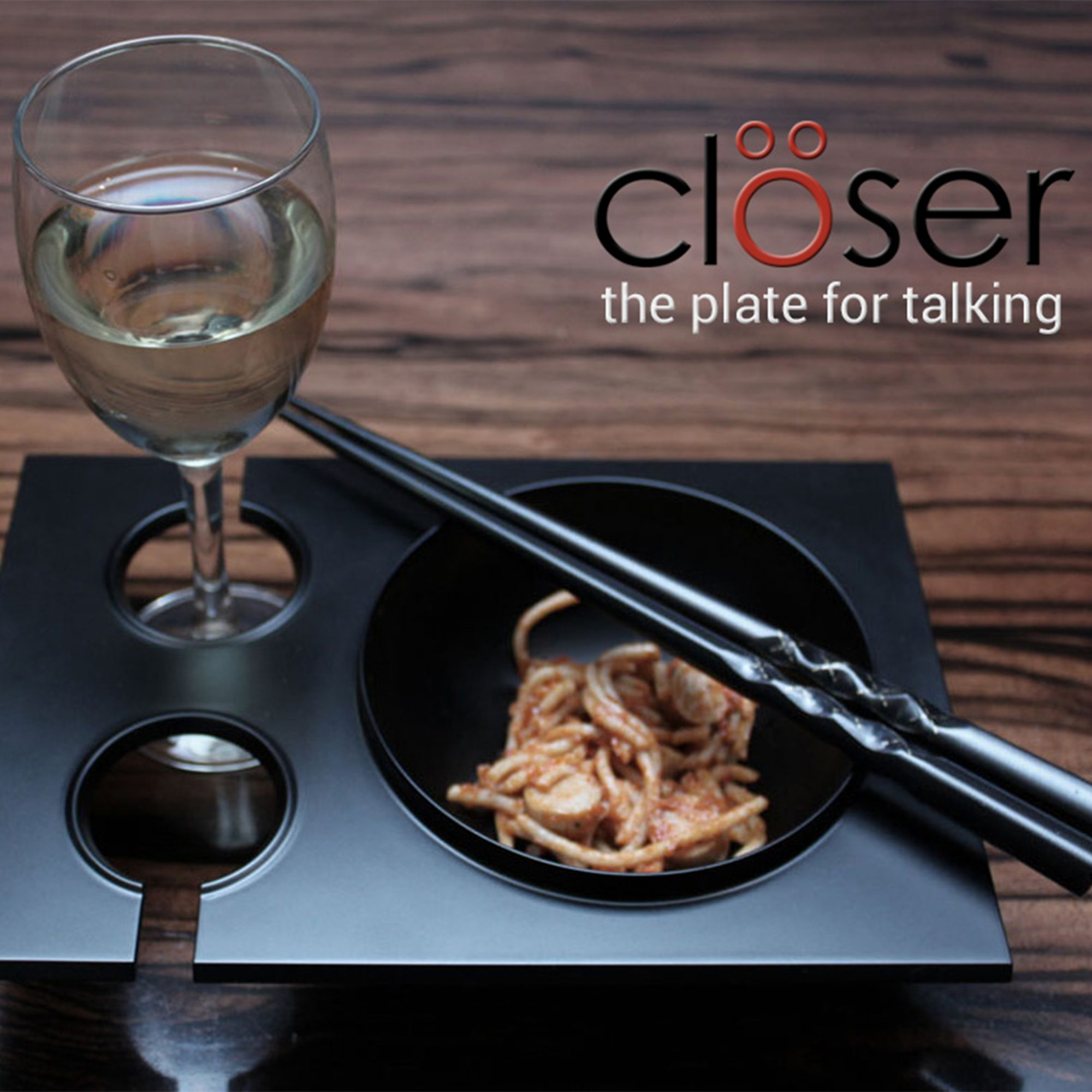 FWX THE CLOSER PLATE