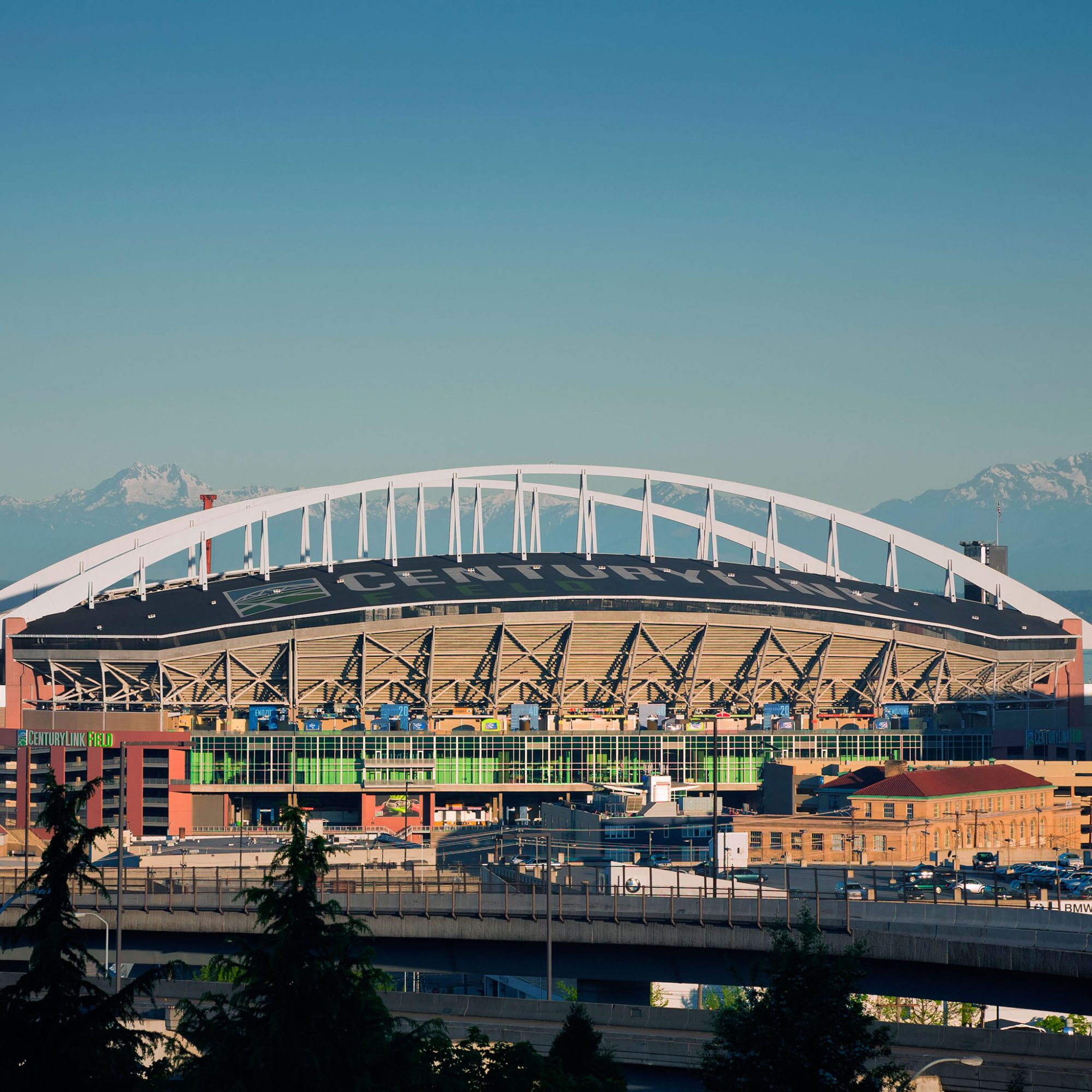 FWX WATERED DOWN BEER AT CENTURY LINK FIELD SEATTLE