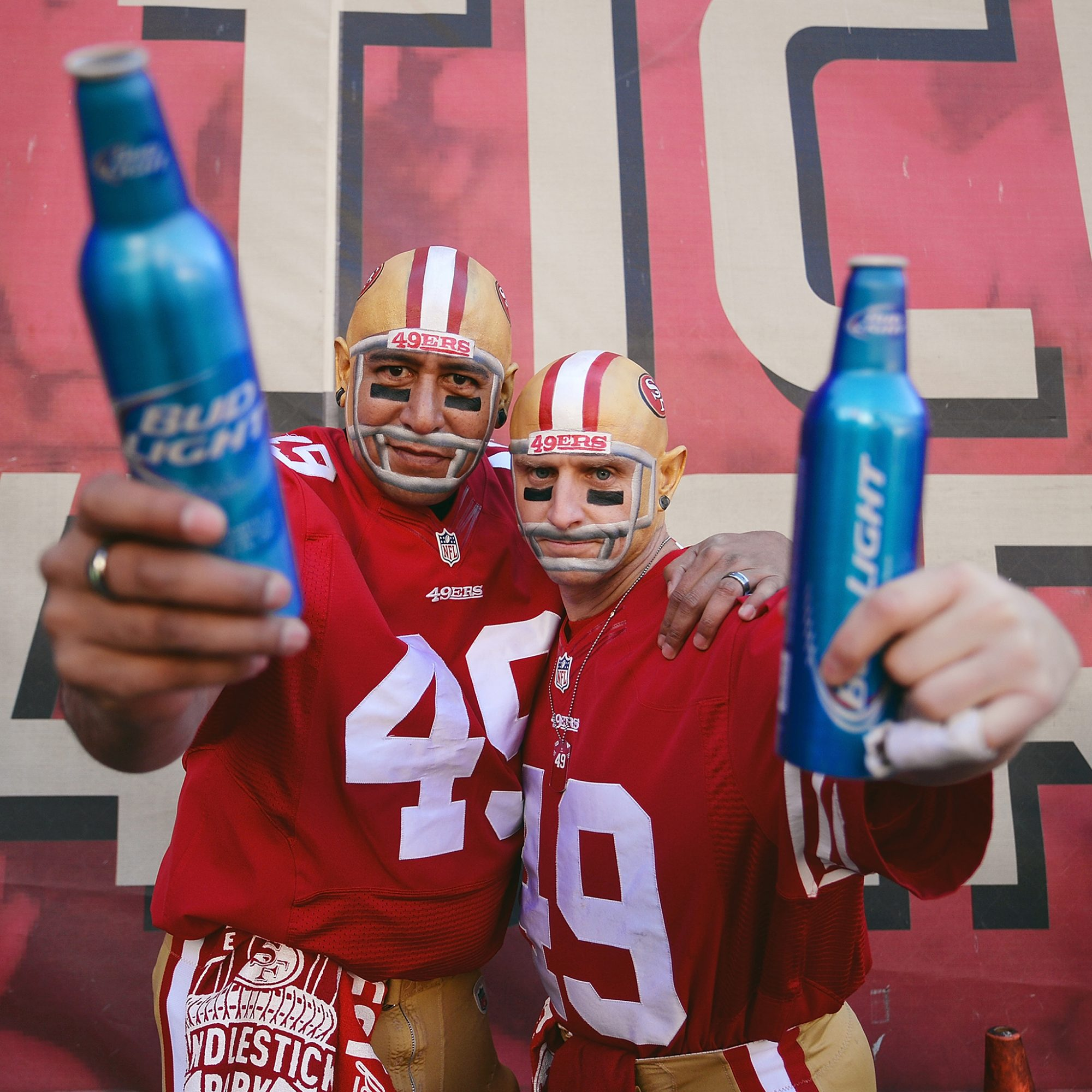 FWX WHICH NFL FANS ARE THE DRUNKEST