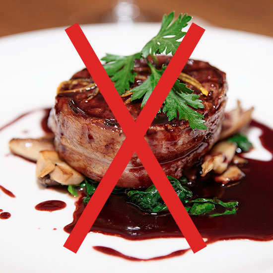 germany bans meat