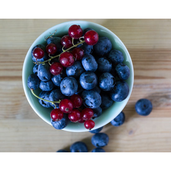 Stomach Soothing Fruits