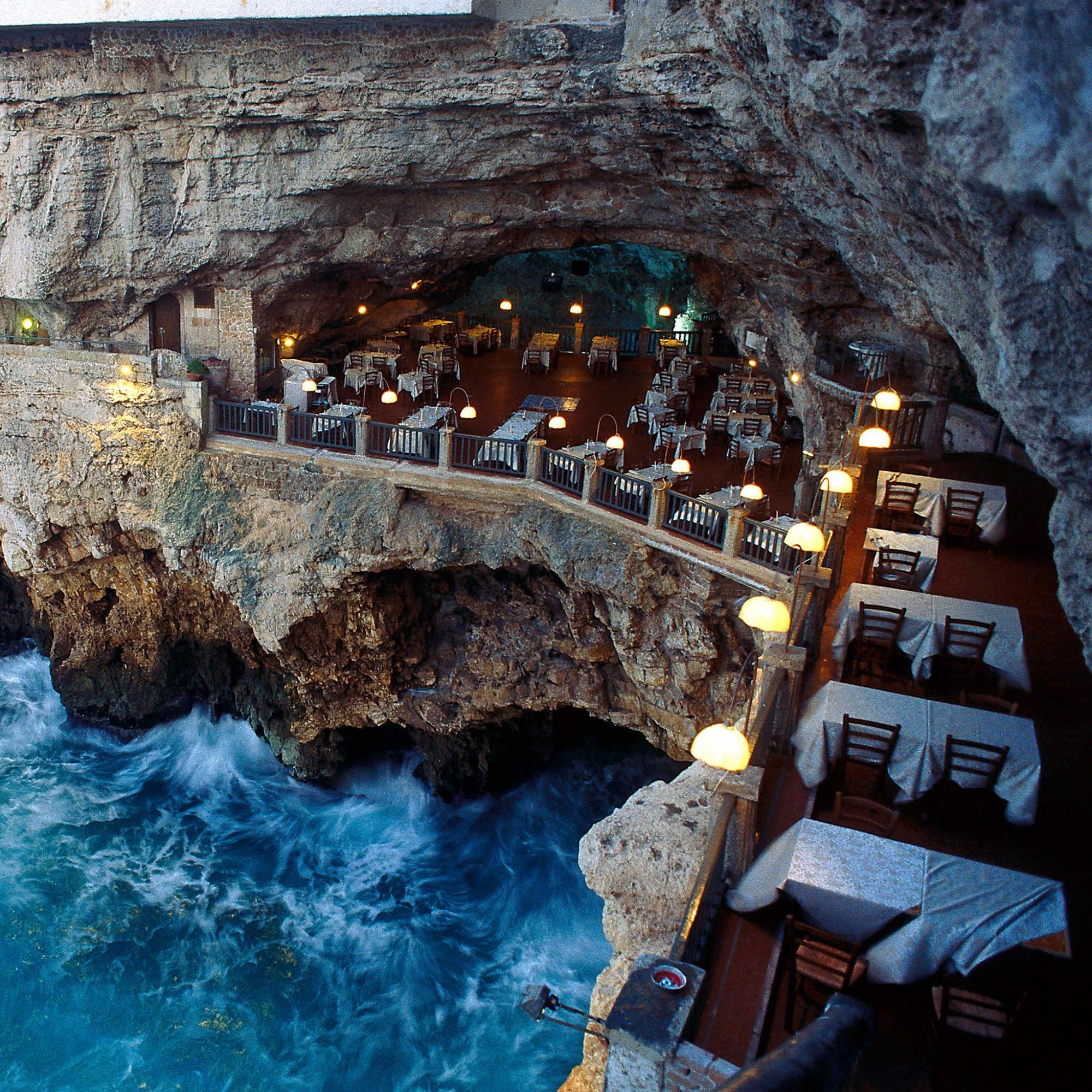 Cliffside Restaurant