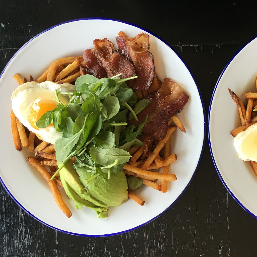 HANGOVER CURES BELCAMPO BREAKFAST BOWL FWX